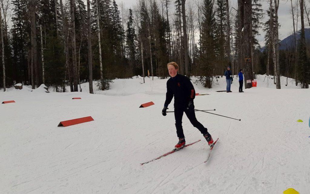 finn 12 km race