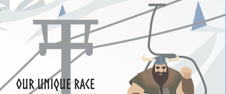 fernie viking challenge