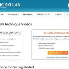 nordic lab web
