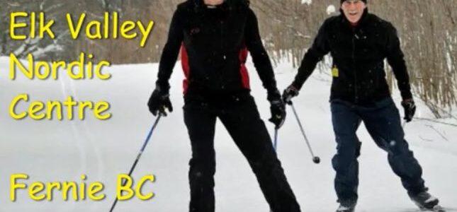 xc ski lover